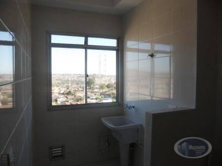 Apartamento residencial para locação, Ipiranga, Ribeirão Preto. - Foto 17