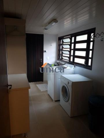 Casa à venda com 3 dormitórios em Anita garibaldi, Joinville cod:UN00474 - Foto 18