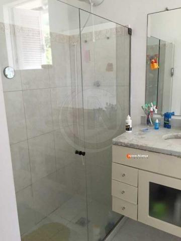 Casa de condomínio à venda com 3 dormitórios em Cosme velho, Rio de janeiro cod:NBCN30005 - Foto 11