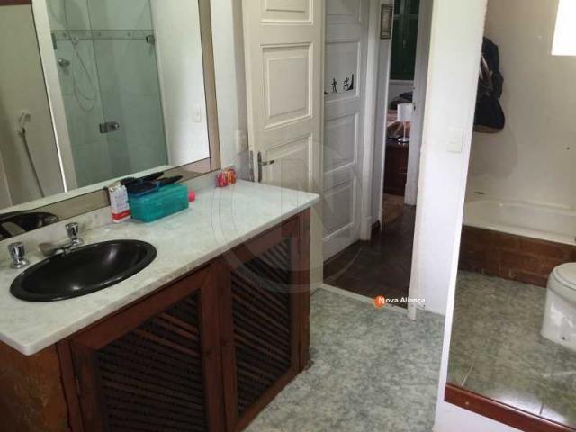 Casa de condomínio à venda com 3 dormitórios em Cosme velho, Rio de janeiro cod:NBCN30005 - Foto 10