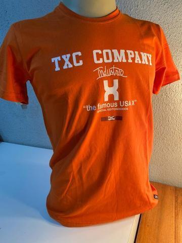 Camisetas TXC 50.00 Premium - Foto 4