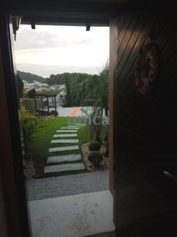 Casa à venda com 3 dormitórios em Anita garibaldi, Joinville cod:UN00474 - Foto 15
