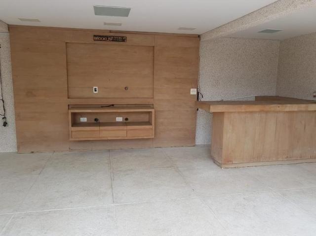 Casa à venda com 5 dormitórios em Morumbi, São paulo cod:72461 - Foto 16