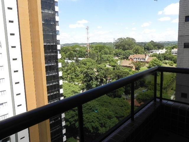 Apartamento para alugar com 3 dormitórios em Batel, Curitiba cod:40485.002 - Foto 9