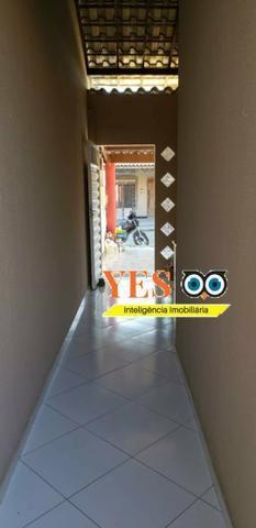 Yes Imob - Casa Mobiliada 2/4 - Parque Ipê