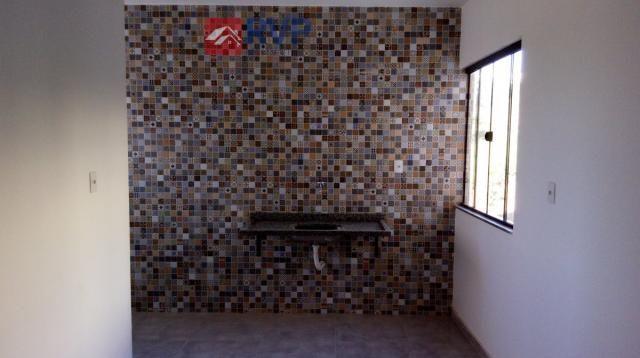 Apartamento, Nova Benfica, Juiz de Fora-MG - Foto 12