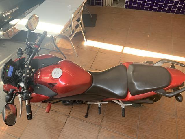 Honda CBX 500 - Foto 4