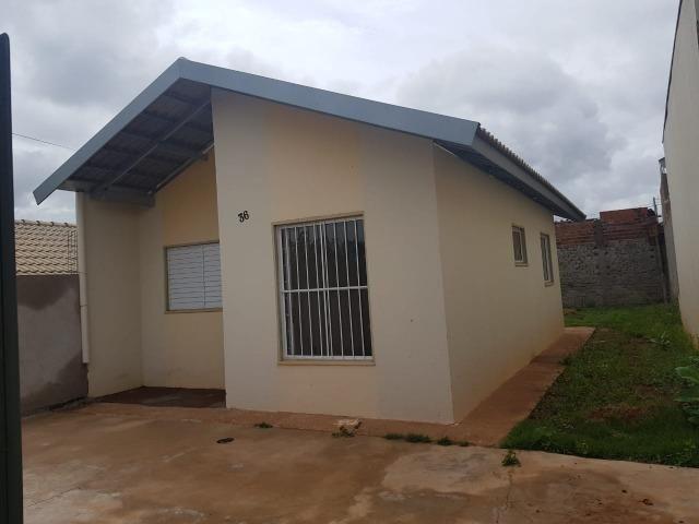 Casa Para Aluga Bairro: Santo Expedito Imobiliaria Leal Imoveis 183903-1020 - Foto 3