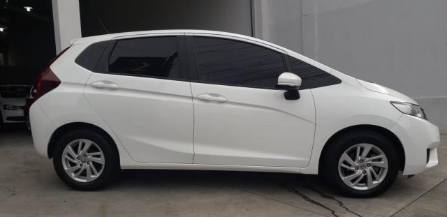 HONDA Fit 1.5 16V 4P LX FLEX AUTOMÁTICO - Foto 5