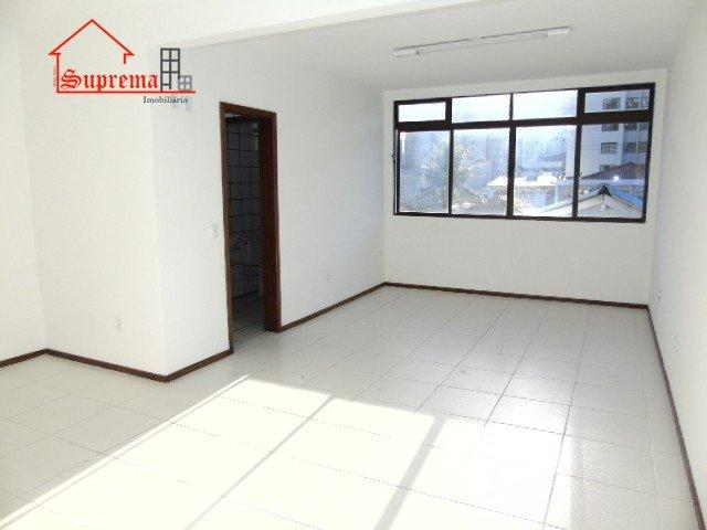 Sala, Centro, Florianópolis-SC - Foto 6