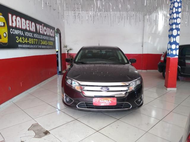 Ford Fusion SEL 2011 completo Impecável! - Foto 2