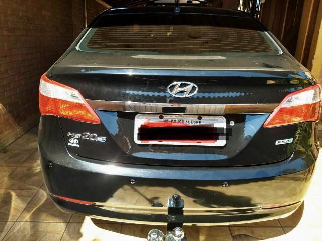Vendo HB20S 1.0, confortplus sedan, impecável - Foto 10