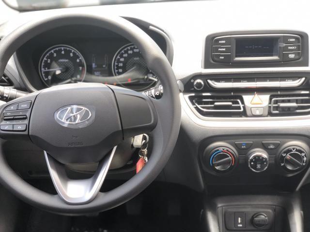 Hyundai HB20 Sense 1.0 2020 0km - Foto 7