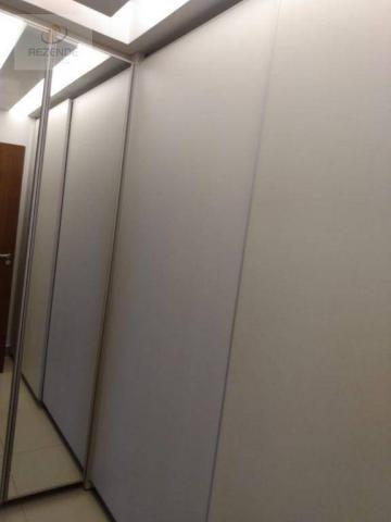 Apto 4 suítes - 162 m² - R$ 1.100.000 - 306 Sul. - Foto 10