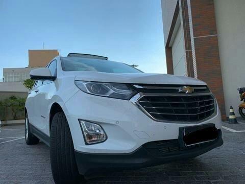 Chevroletequinox2.0 16v turbo gasolina premier awd automático - Foto 3
