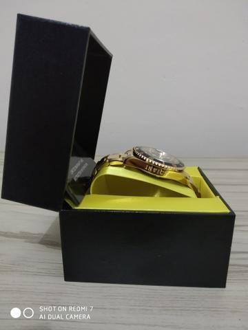 Relógios invictas originais 8930ob - Foto 4