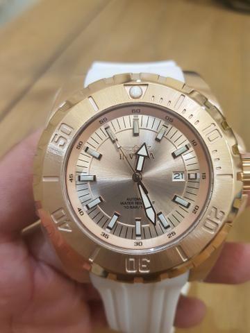 07ed5e68238 Relógio Original Invicta Automático - Bijouterias