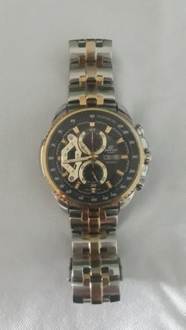 8ab84a5908e Vende-se relógio casio edifice - Bijouterias