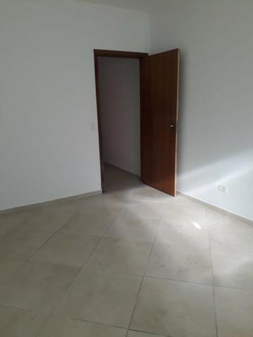 Lindo Sobrado novo 5 Dormitórios - Pq. Assunção próximo a prefeitura - Taboão da Serra - Foto 17