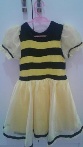 Vestido para criança 35 reais