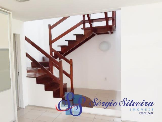 Casa no condomínio Villa Cascais duplex com 5 suítes Oportunidade! Edson Queiroz - Foto 8