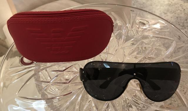 f966d80c47c5a Óculos de Sol ARMANI - Bijouterias, relógios e acessórios - Tatuapé ...