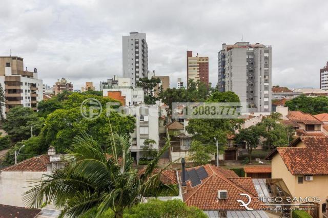 Apartamento à venda com 3 dormitórios em Petrópolis, Porto alegre cod:183394 - Foto 14