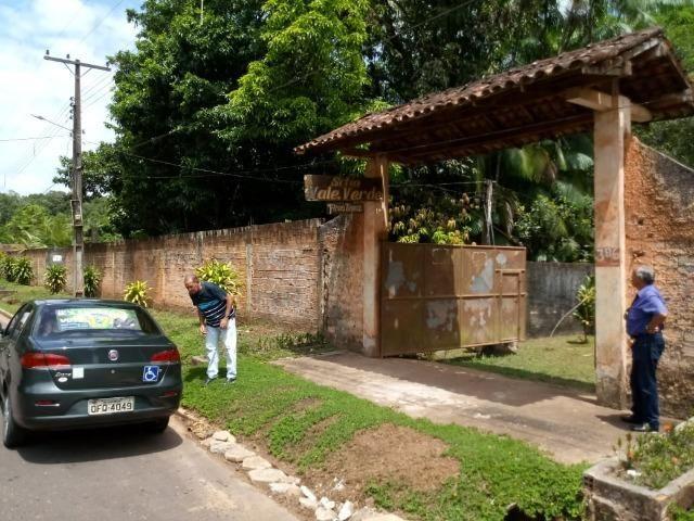 Vende-se Belissima Chácara em Benevides 40.000m - Foto 12