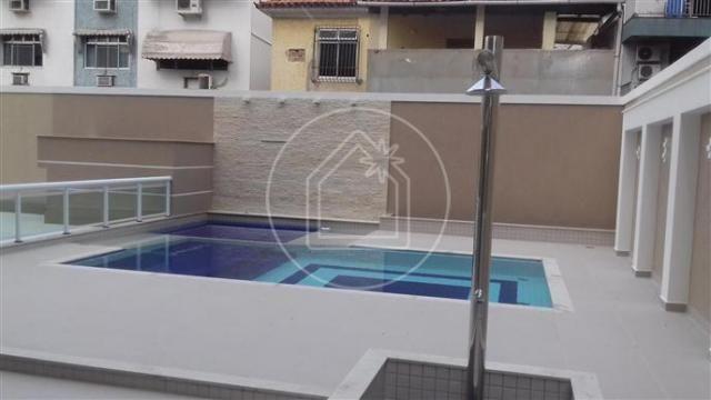 Apartamento à venda com 4 dormitórios em Jardim guanabara, Rio de janeiro cod:843845 - Foto 16