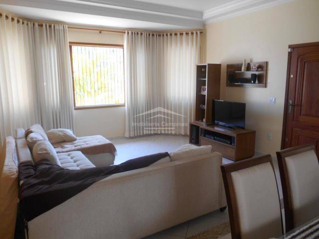 Casa à venda com 3 dormitórios em Jardim panorama, Valinhos cod:CA007110 - Foto 4