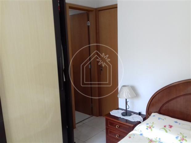 Apartamento à venda com 2 dormitórios em Meier, Rio de janeiro cod:805831 - Foto 6