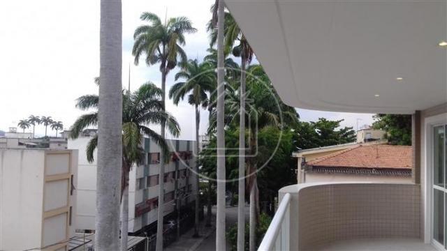 Apartamento à venda com 4 dormitórios em Jardim guanabara, Rio de janeiro cod:843866 - Foto 3