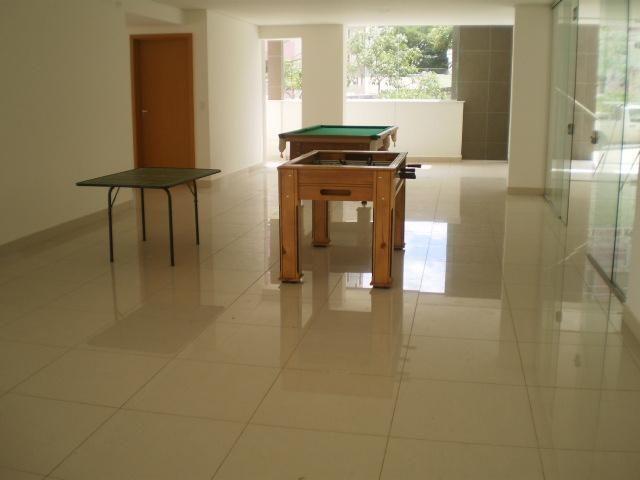 Apartamento à venda com 3 dormitórios em Buritis, Belo horizonte cod:2337 - Foto 4