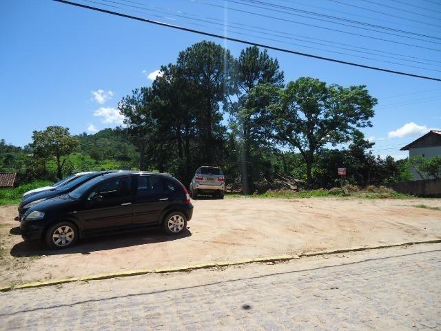 Lote de esquina e escriturado próximo ao Centro de Jaguaruna - Foto 3