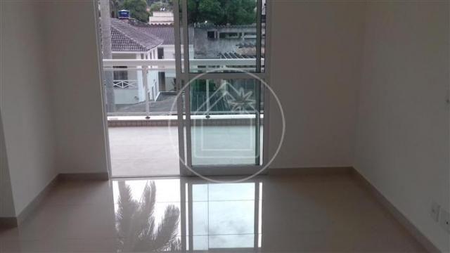 Apartamento à venda com 4 dormitórios em Jardim guanabara, Rio de janeiro cod:843845 - Foto 7