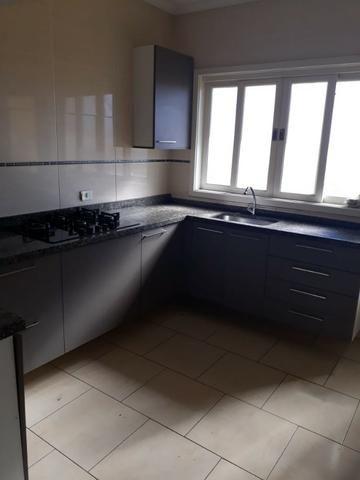 Lindo Sobrado novo 5 Dormitórios - Pq. Assunção próximo a prefeitura - Taboão da Serra