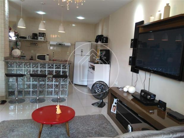 Casa à venda com 2 dormitórios em Parque lafaiete, Duque de caxias cod:843831 - Foto 8