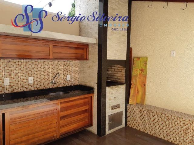 Casa no condomínio Villa Cascais duplex com 5 suítes Oportunidade! Edson Queiroz - Foto 17