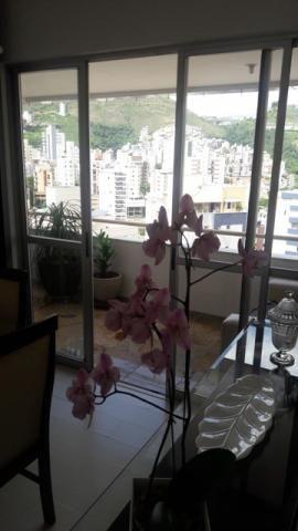 Apartamento à venda com 3 dormitórios em Buritis, Belo horizonte cod:3100 - Foto 13