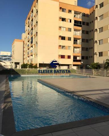 Apartamento à venda com 3 dormitórios em Cond. buganville, Serra cod:AP00053 - Foto 17