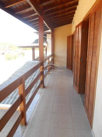 Casa à venda com 3 dormitórios em Jardim panorama, Valinhos cod:CA007110 - Foto 11