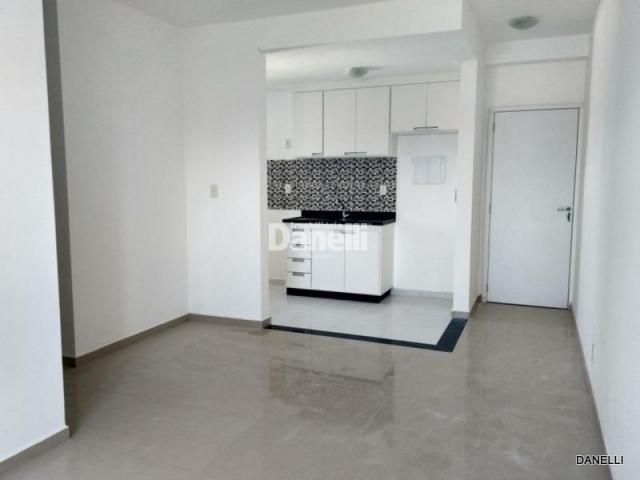 Apartamento à venda, 2 quartos, 1 vaga, jardim das monções - taubaté/sp - Foto 2