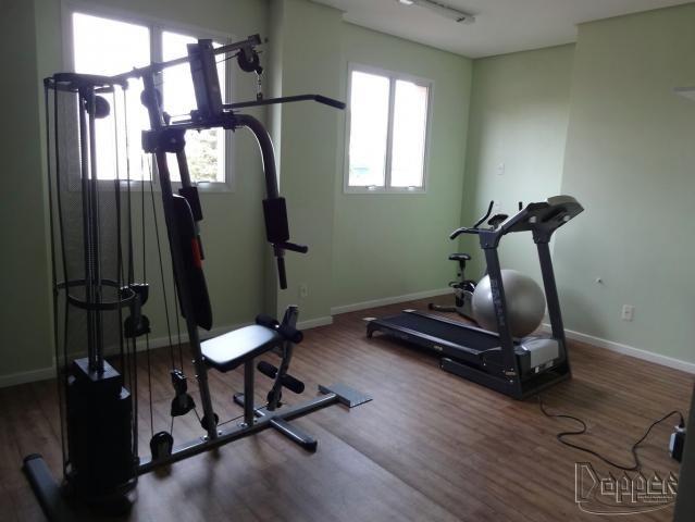Apartamento à venda com 2 dormitórios em Pátria nova, Novo hamburgo cod:14912 - Foto 18