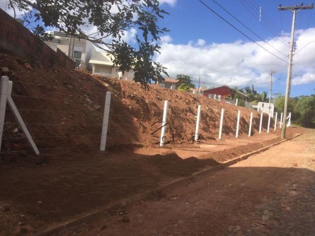 Terreno à venda em Santo andré, São leopoldo cod:950 - Foto 8