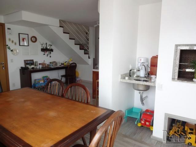 Apartamento à venda com 2 dormitórios em Pátria nova, Novo hamburgo cod:14912 - Foto 7