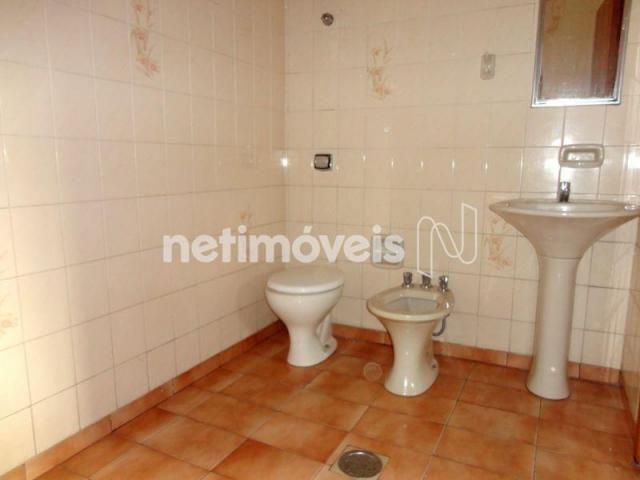 Casa à venda com 4 dormitórios em Coqueiros, Belo horizonte cod:749562 - Foto 20