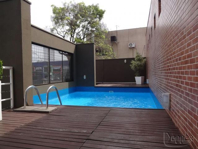 Apartamento à venda com 2 dormitórios em Pátria nova, Novo hamburgo cod:14912 - Foto 19