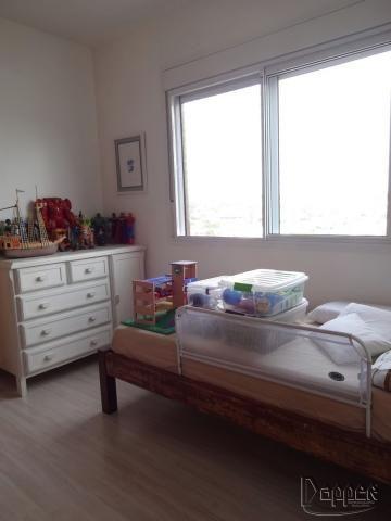 Apartamento à venda com 2 dormitórios em Pátria nova, Novo hamburgo cod:14912 - Foto 11