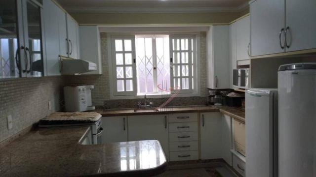 Casa com 3 dormitórios à venda, 200 m² por R$ 535.000,00 - Jardim Iguaçu - Foz do Iguaçu/P - Foto 15