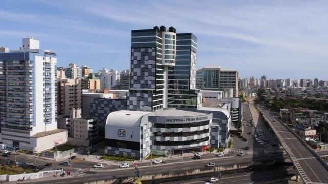 Centro Empresarial Shopping Praia da Costa - Vila Velha, ES - ID3023